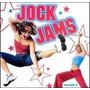 Cd Jock Jams-can You Feel It-volume 5 Original