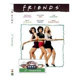 Friends - Serie Completa 10 Temporadas - Dvd
