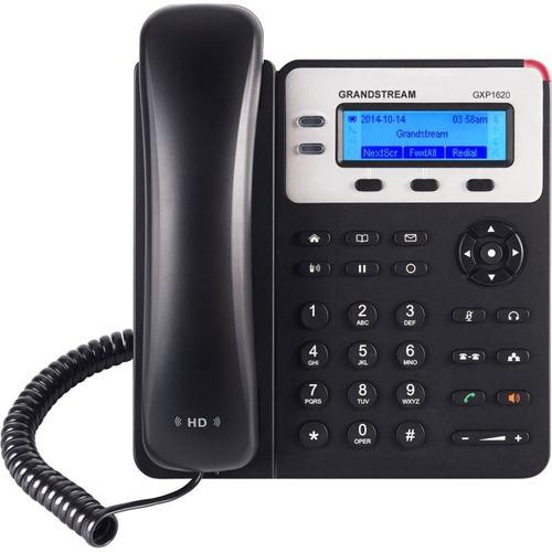 Telefono Ip Grandstream Gxp-1620 2 Lineas
