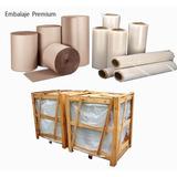 Embalaje Premium !!! Alai Muebles