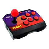 Consola Kanji Kj-start 145 Videojuegos 16bit Retro