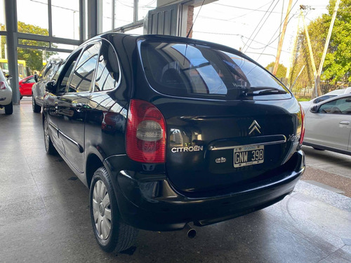 Citroën Xsara Picasso 2.0 Exclusive 2007