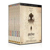 Harry Potter Boxset Dvd