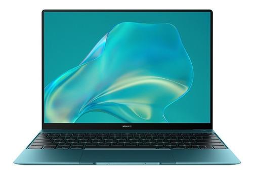 Portátil Huawei Matebook X Pro I7 1tb Ssd + 16 Gb Ram+mx250