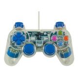 Control Joystick Kai Ping Kp-706l Transparente