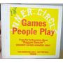 Cd Single Inner Circle / Games People Importado - B303 Original
