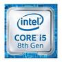 Processador Gamer Intel Core I5-8400 Bx80684i58400 De 6 Núcleos E 2.8ghz De Frequência Com Gráfica Integrada Original