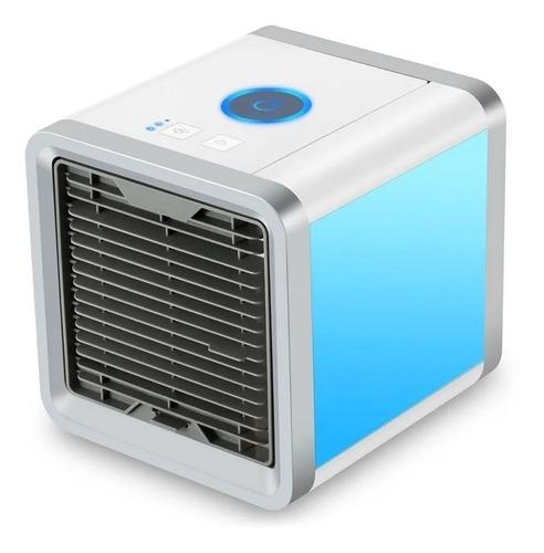 Enfriador De Aire A Base De Agua Aire Acondicionado Portatil
