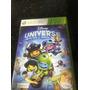 Jogo Xbox 360 Disney Universe  Mídia Física Original