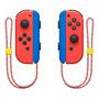Nintendo Switch 32gb Mario Red & Blue Edition Cor  Vermelho E Azul Original