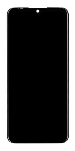 Modulo Moto E6 Plus Motorola Pantalla Display Xt2025 Tactil