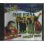 Cd - Cidade Negra - O Melhor Do Pop Rock I - Original