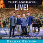 Cd + Dvd  The Piano Guys - Live Deluxe Edition Original