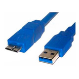 Cable Usb Int.co Disco Externo Usb 3.0 1.5m