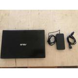 Notebook Asus Fx73ve - Gtx 1050ti - I7-7700k - 1tb