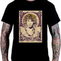 Camiseta Camisa Poster Banda The Doors Jim Morrison  E36 Original