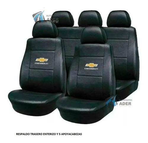 Fundas Cubre Asientos Chevrolet Corsa Classic 1ra Calidad