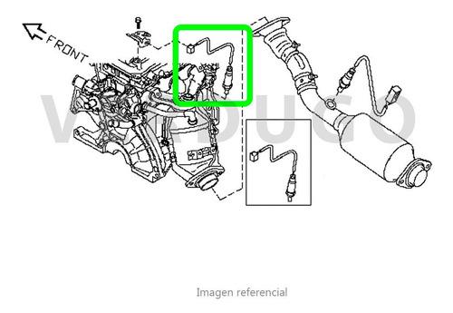 Sensor De Relación De Mezcla Nissan March - Original