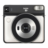 Cámara Análoga Instantánea Fujifilm Instax Square Sq6 Pearl White
