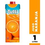 Jugo Tutti Naranja X 1000ml