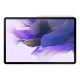 Tablet  Samsung Galaxy Tab S7 Fe Sm-t736b 12.4  128gb Mystic Silver Com 6gb De Memória Ram