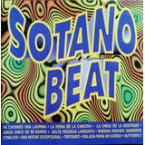 Sotano Beat Cd Original Completo Como Nuevo Donald Tormenta