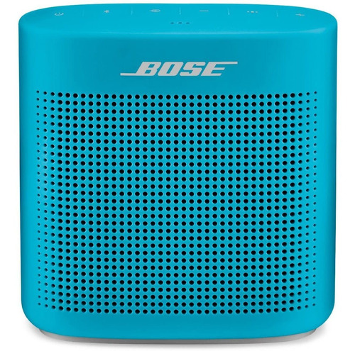 Parlante Bose® Soundlink® Color Ii Azul