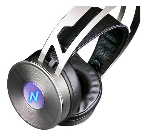 Auriculares Gamer 7.1 Spire Full Streaming Pc/ps4 Oficial.