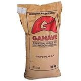 Conejina Ganave Pack X 2 Kg. Termosellado.