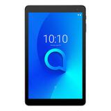Tablet  Alcatel 1t 10 10  16gb Negra Con Memoria Ram 1gb