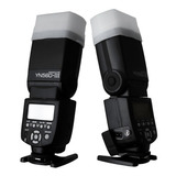 Flash Yongnuo Yn 560iii + Difusor, Canon, Nikon