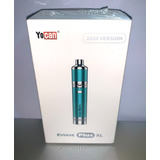 Vaporizador Yocan Evolve Plus Xl 2020 Sea Blue Envio*gratis