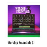 Worship Essentials 3| Samples| Mainstage