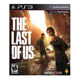 The Last Of Us  Standard Edition Sony Ps3  Digital