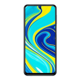 Xiaomi Redmi Note 9s Dual Sim 128 Gb Gris Interestelar 4 Gb Ram