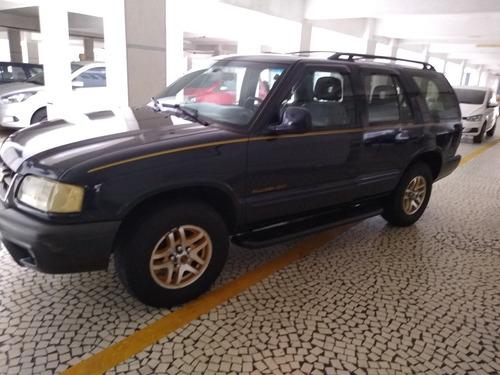 CHEVROLET BLAZER 1999 4.3 V6 EXECUTIVE 5P