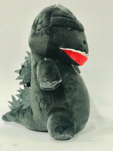 Peluche Godzilla