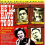 Cd / He'll Have To Go - 24 Golden Country Hits (importado) Original