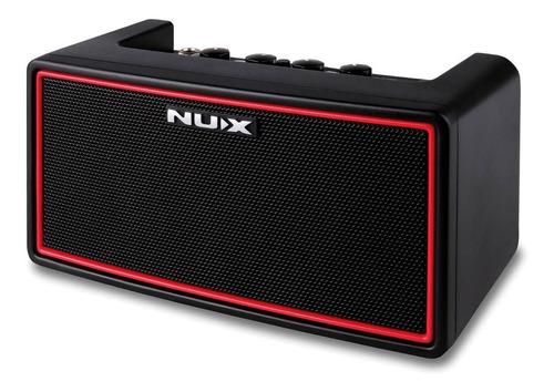 Amplificador Nux Mighty Air Portátil Bluetooth Transimisor