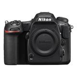 Nikon D500 Dslr Color  Negro