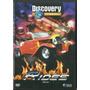 Dvd Rides Topless Discovery Channel Original