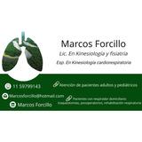 Kinesiólogo Respiratorio A Domicilio