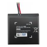 Bateria Pila Nintendo Switch  Ra-003 4310mah + Herramienta