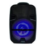 Parlante Tedge Tk-3612 Portátil Con Bluetooth