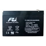 Bateria Para Ups 12 Voltios 9 Amperios 12v 9ah Nueva
