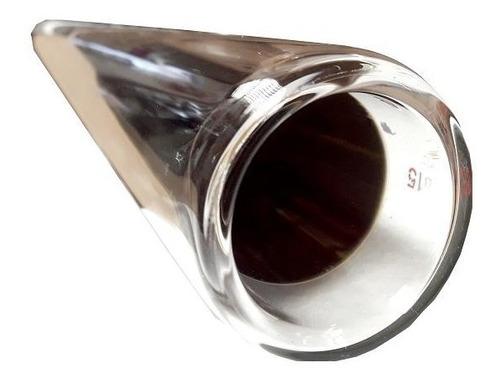 Tubo De Vidrio Calefón Solar Tk-10 58x1.80 Kushiro Caja 10u