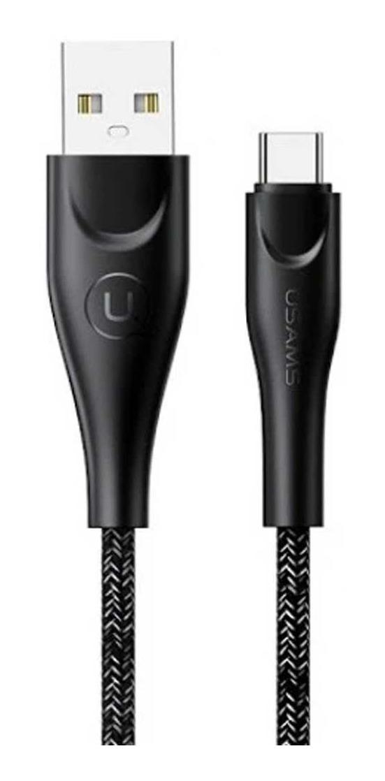 CABLE USAMS U41 USB A MICRO USB 2 METROS