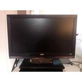 Tv Led Monitor Rca 24'