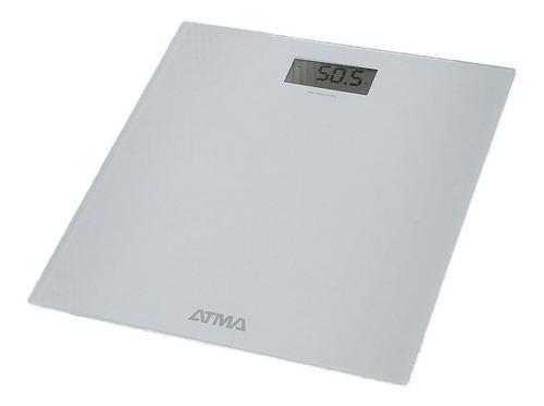 Atma Ba7504n Balanza Digital Vidrio Templado Hasta 150kg
