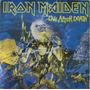 Lp Iron Maiden Live After Death 1985 Original